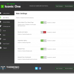 iconic_one_pro_main_settings