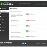 iconic_one_pro_main_settings