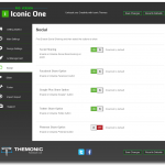iconic_one_pro_social-settings