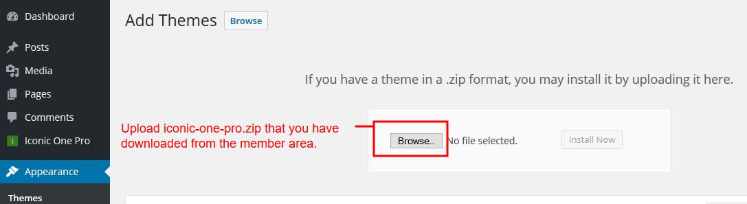 select zip